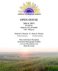 Open House At Baldwin City
